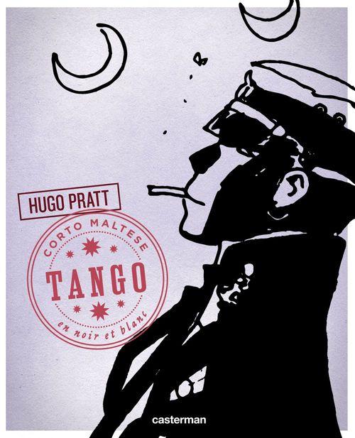 Corto Maltese T.10 ; tango