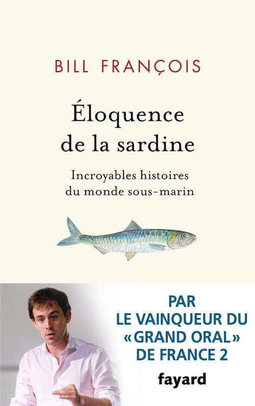 Eloquence de la sardine