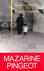 Vente Livre Numérique : Bouche cousue  - Mazarine Pingeot