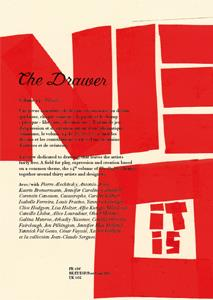 The drawer T.14 ; parade