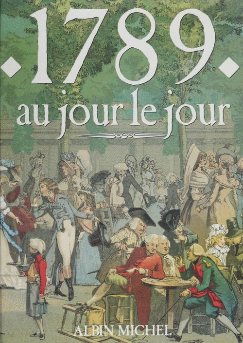 1789 au jou r le jour