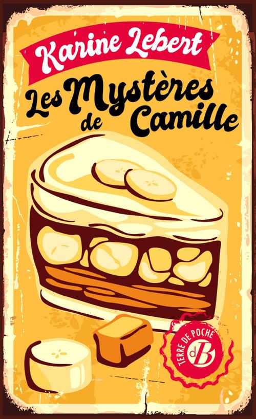 Les mystères de Camille