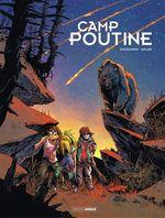Vente Livre Numérique : Camp Poutine - Tome 2  - Aurélien Ducoudray