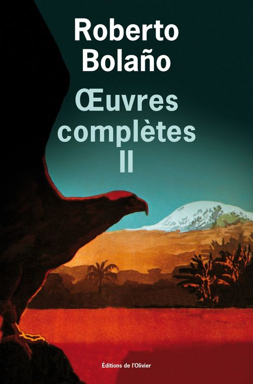 OEuvres complètes - volume 2