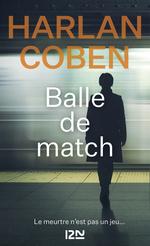 Vente Livre Numérique : Balle de match  - Harlan COBEN