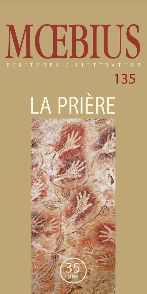 Moebius no 135 : « La prière » 2012