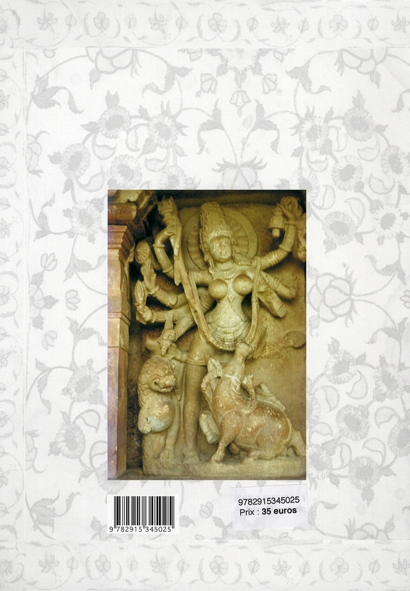 Art de l'Inde t.1