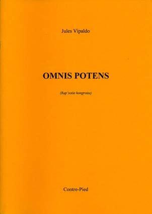 Autres & pareils t.36; omnis potens (rap'sotie hongroise)