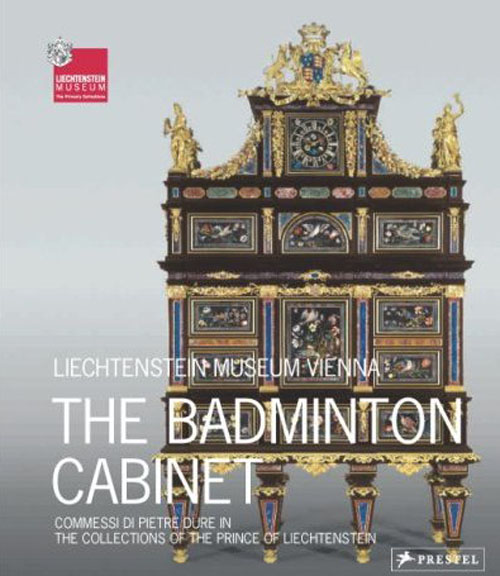 the badminton cabinet