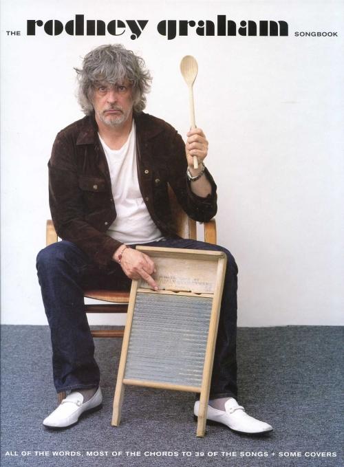 The rodney graham songbook