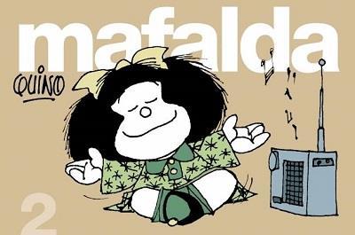 Mafalda t.2