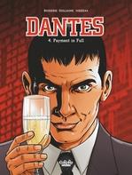 Vente Livre Numérique : Dantès - Volume 4 - Payment in Full  - Pierre Boisserie