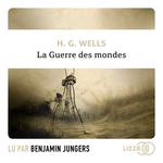 La Guerre des Mondes  - Herbert Georges WELLS - Herbert George Wells