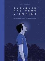 Vente Livre Numérique : Quelques pas vers l'infini : un voyage au coeur de la méditation  - Joël Callède