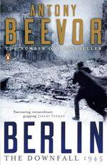 Vente EBooks : Berlin  - Antony Beevor