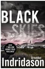 Vente Livre Numérique : Black Skies  - Arnaldur Indridason
