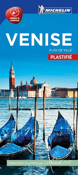Plan venise plastifie