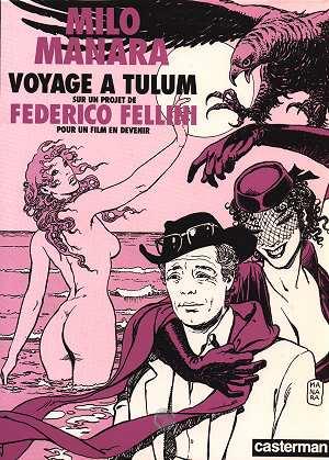Voyage A Tulum