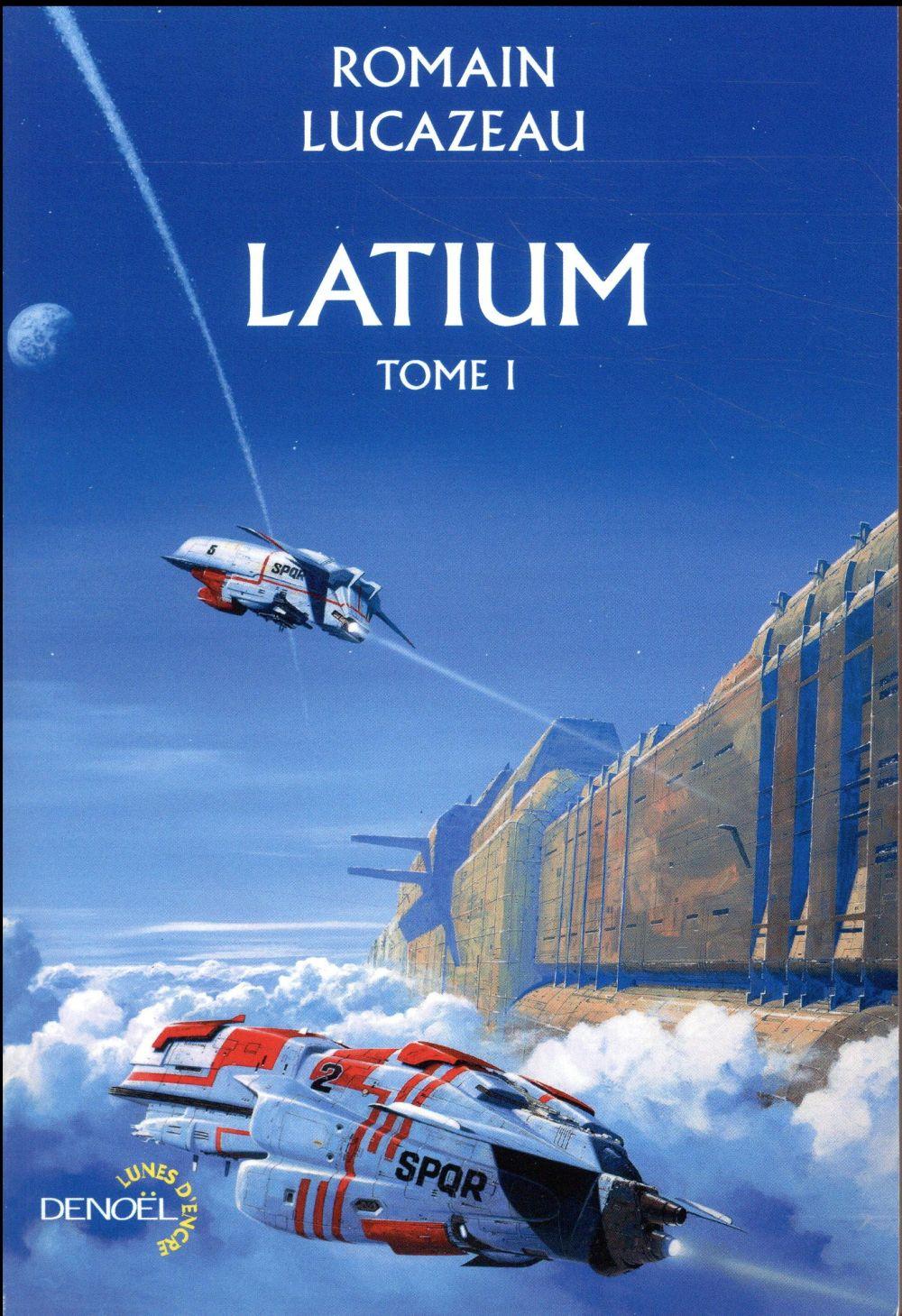 Latium t.1