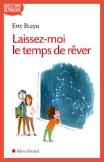 Vente EBooks : Laissez-moi le temps de rêver  - Etty Buzyn