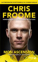 Vente Livre Numérique : Mon Ascension  - David WALSH - Chris Froome