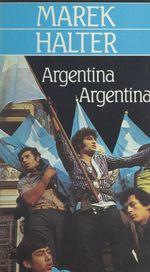 Vente EBooks : Argentina, Argentina  - Marek Halter