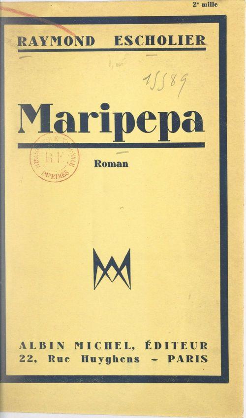 Maripepa