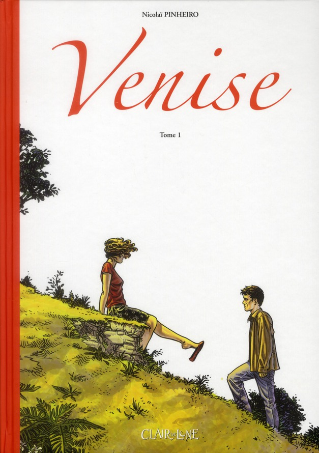 Venise t.1
