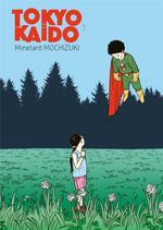 Couverture de Tokyo Kaido 3 - Les Enfants Prodiges