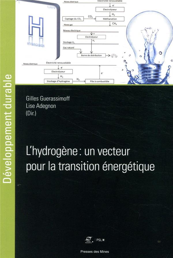 L'hydrogène, un vecteur pour la transition énergétique ?