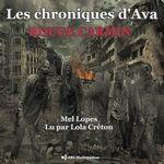 Vente AudioBook : Rouge Carmin  - Mel Lopes