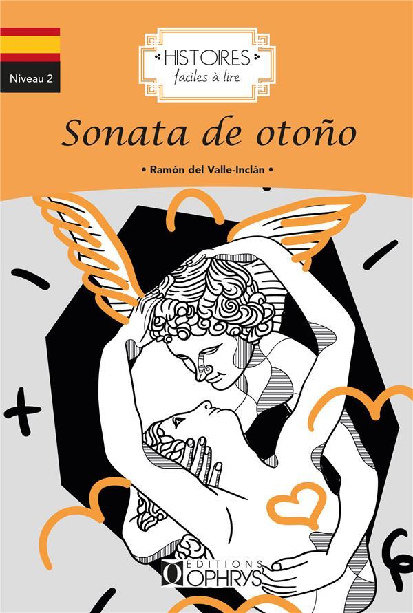 Histoires faciles à lire ; sonata de otoño