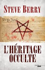 Vente Livre Numérique : L'héritage occulte  - Steve Berry