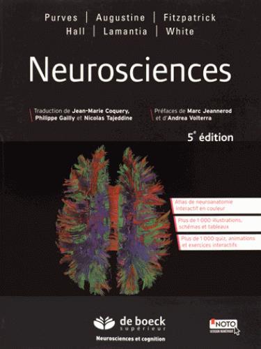 Neurosciences (5e édition)