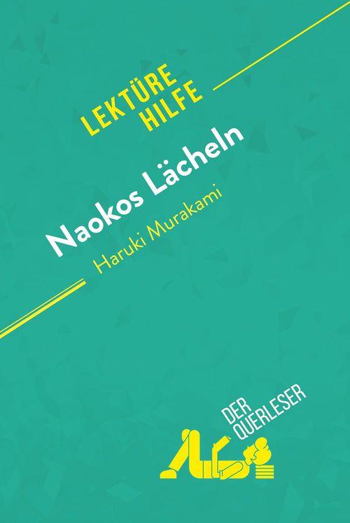 Naokos Lächeln von Haruki Murakami (Lektürehilfe)
