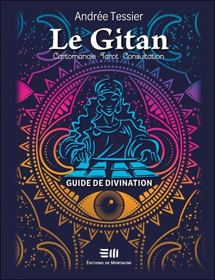Le gitan ; cartomancie, tarot, consultation ; coffret