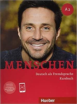 Menschen - Deutsch Als Fremdsprache - A2 - Kursbuch+ DVD-Rom