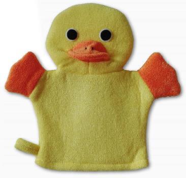 Splish splash ; canard