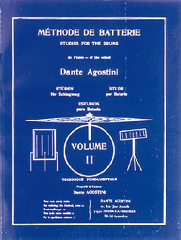 Methode De Batterie T.2