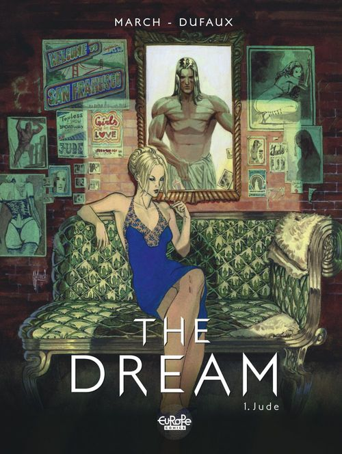 The Dream 1. Jude