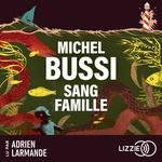 Vente AudioBook : Sang famille  - Michel Bussi