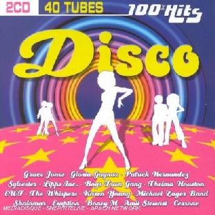 100% Hits Disco