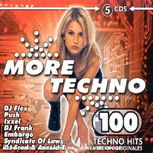 More Techno