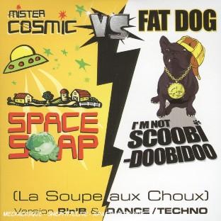 Space'Soap (La Soupe Aux Choux)