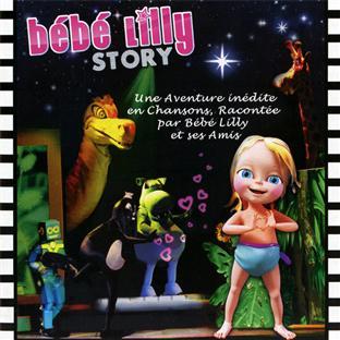 Bébé Lilly story