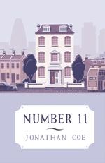 Vente Livre Numérique : Number 11  - Jonathan Coe
