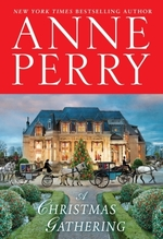 Vente EBooks : A Christmas Gathering  - Anne Perry