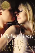Vente EBooks : Wicked Heart  - Leisa RAYVEN