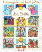 Vente Livre Numérique : La Bible  - Nathalie Bélineau - Sylvie Michelet - Émilie Beaumont