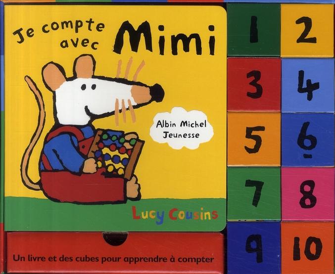 Je Compte Avec Mimi